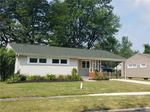 Marvin Gardens, Tonawanda, NY Price Reduced Homes - Movoto