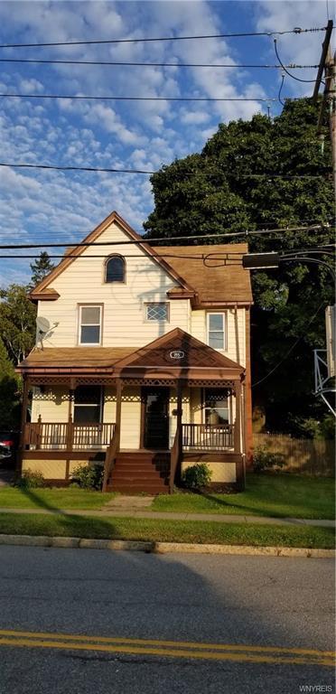 Batavia, NY 1+ Bedroom Houses for Sale - Movoto