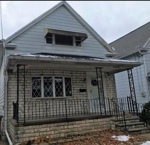 26 Hedwig Ave, Buffalo, NY For Sale MLS# B1161485 - Movoto