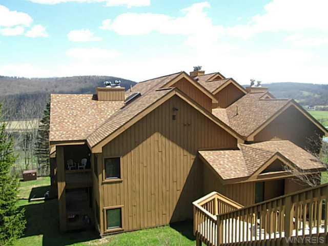 E 301 Snowpine Village  APT  E301, Great Valley NY 14741