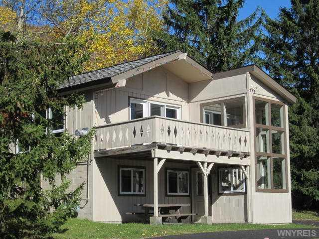 6822 Springs, Ellicottville NY 14731
