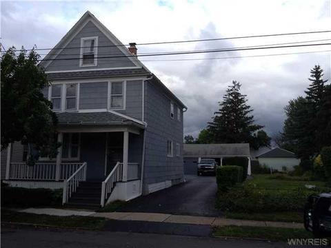 299 Longnecker St, Buffalo, NY 14206