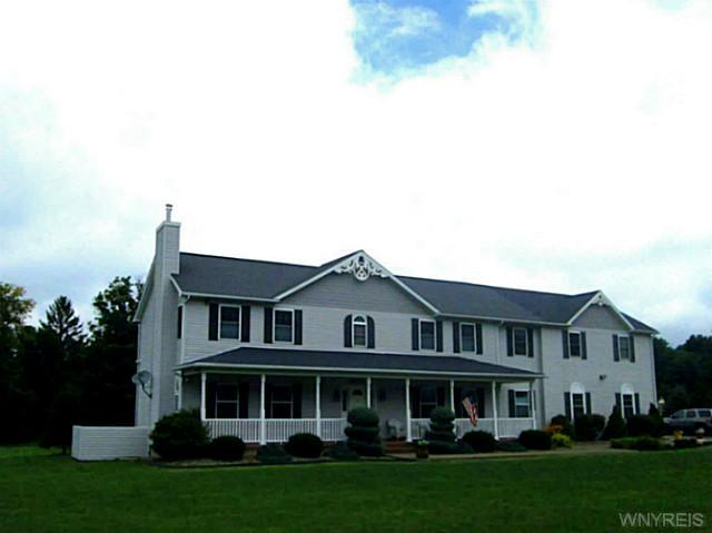 6174 Fairview Ln, Great Valley NY 14741