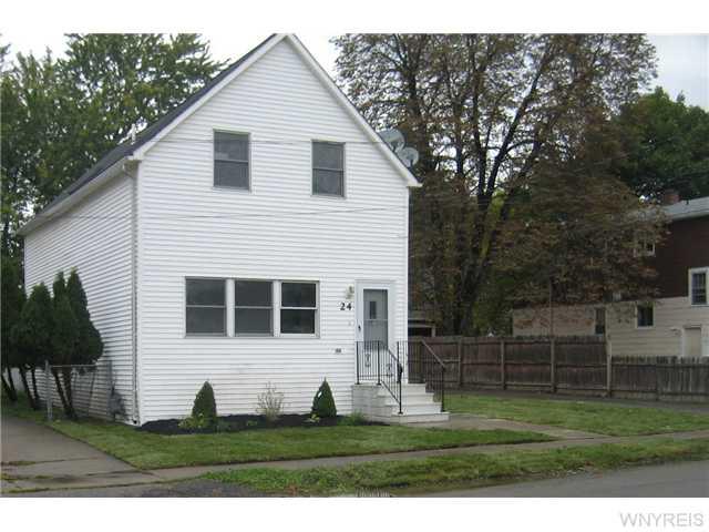 24 Atwood Pl, Buffalo, NY