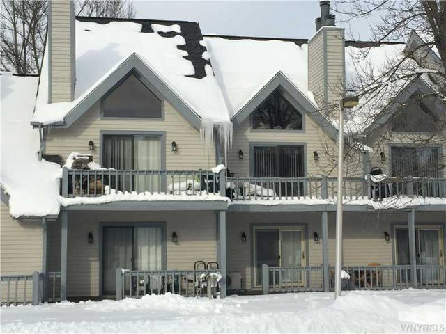 76 Wildflower, Ellicottville NY 14731