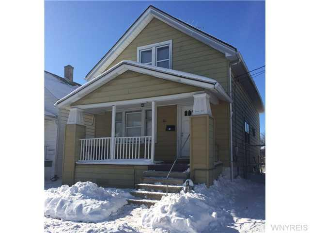 47 Wood Ave, Buffalo, NY 14211