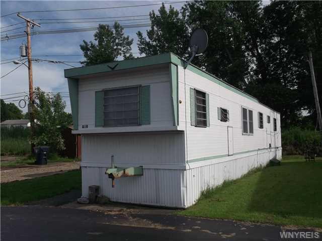 3473 South Park #APT a18, Buffalo, NY