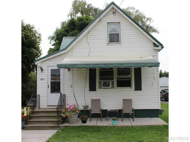 3663 Lake Ave, Buffalo, NY
