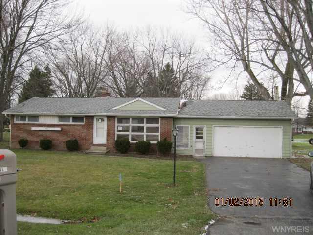 1160 Tonawanda Creek Rd, Buffalo, NY 14228