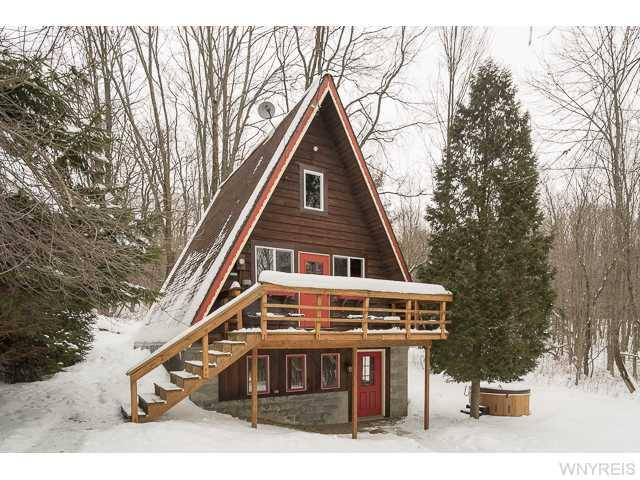 7860 Tough Row Hill Rd, Ellicottville NY 14731