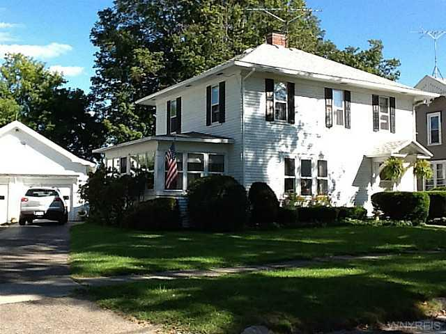 38 N Washington St, Randolph, NY 14772