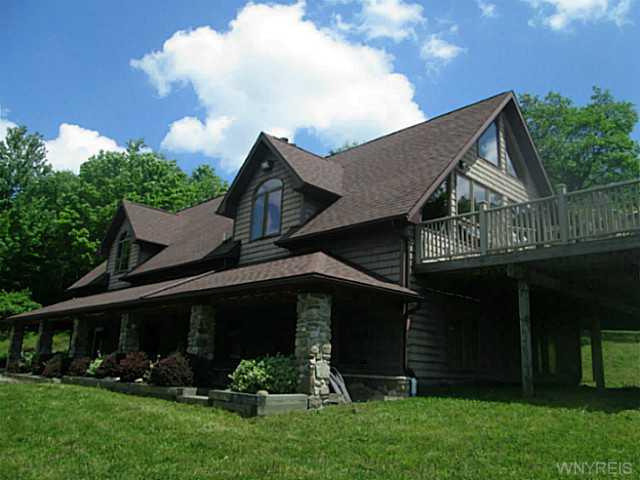 6890 Horn Hill Rd, Ellicottville, NY