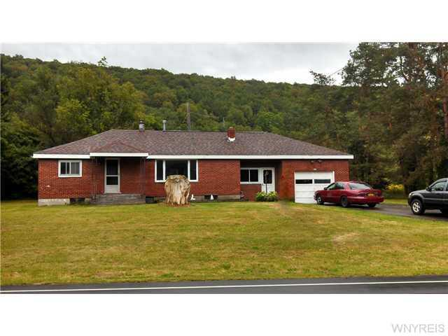5919 Route 98, Great Valley NY 14741