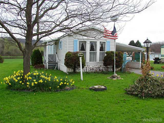 94 Green Valley Ests, Great Valley NY 14741