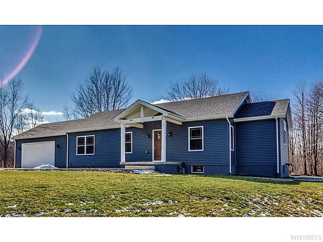 4477 Courtney Dr, Great Valley NY 14741