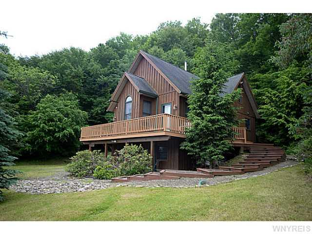 5799 Eagle Forest Rd ## b, Ellicottville NY 14731