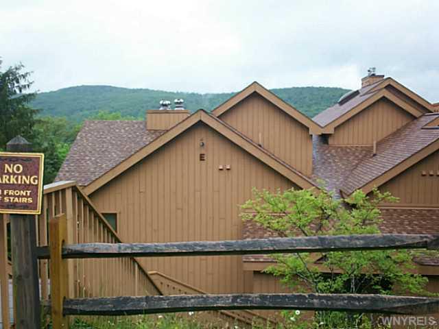 E-305 Snowpine Village, Great Valley NY 14741