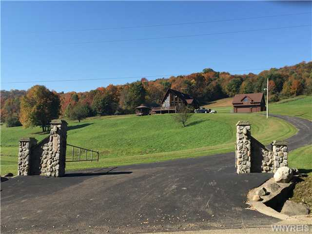 6236 Witch Hollow Rd, Ellicottville, NY