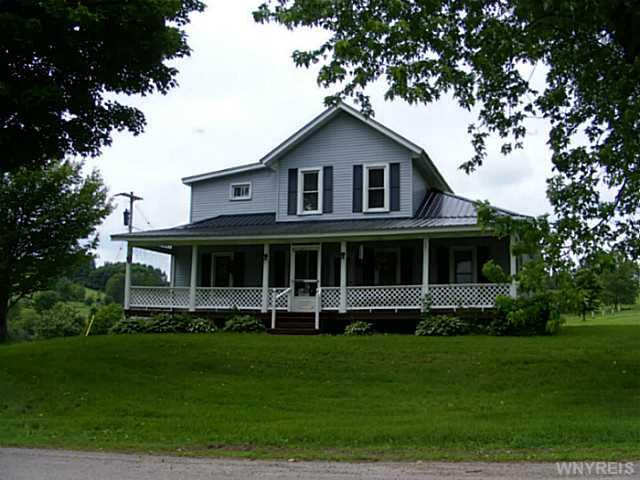 2448 Maine Hill Rd, Hinsdale, NY 14743