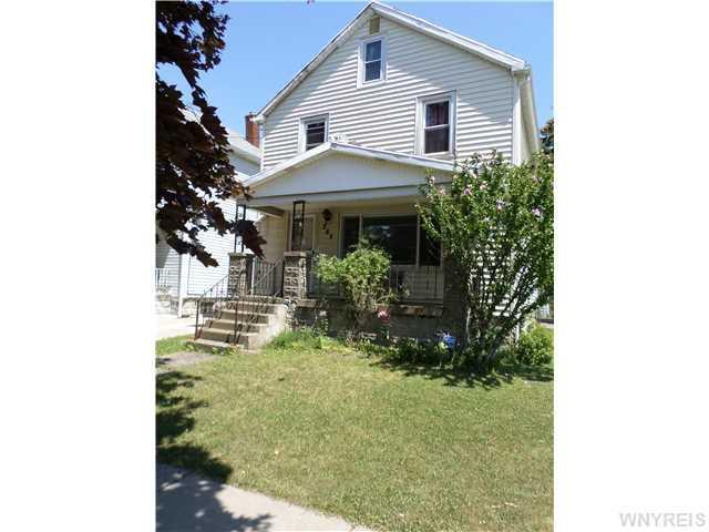 283 N Ogden St, Buffalo, NY 14206
