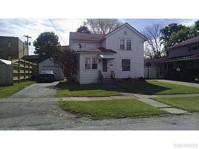 309 S Barry St, Olean, NY 14760