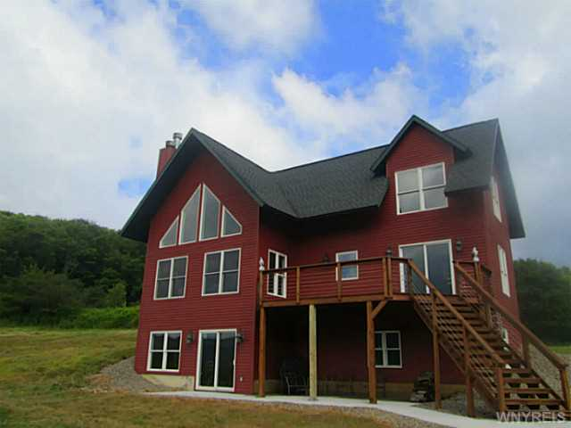 6136 Witch Hollow Rd, Ellicottville, NY