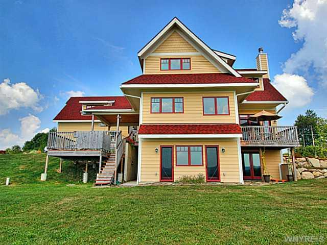6935 Horn Hill Rd, Ellicottville, NY