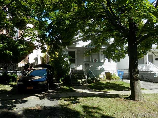 81 Domedion Ave, Buffalo, NY