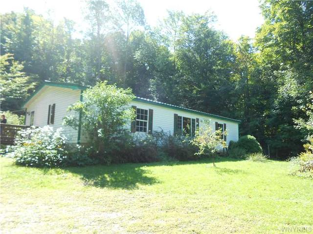 4540 State Route 19a, Silver Springs, NY 14550