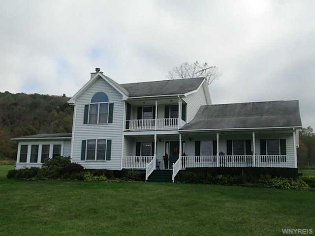 4885 Route 98, Great Valley NY 14741