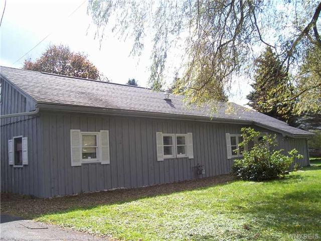 5861 Route 242, Ellicottville NY 14731
