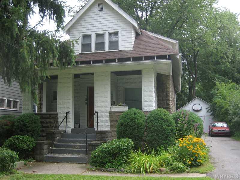 125 Westfield Rd, Buffalo, NY