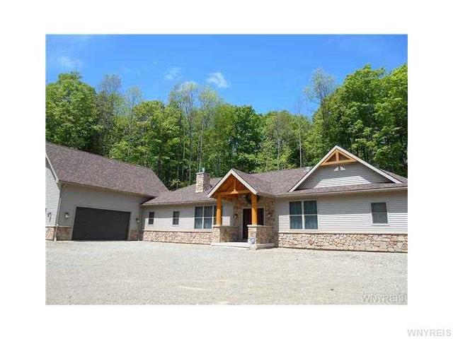 6497 Watson Hill Rd, Ellicottville, NY 14731