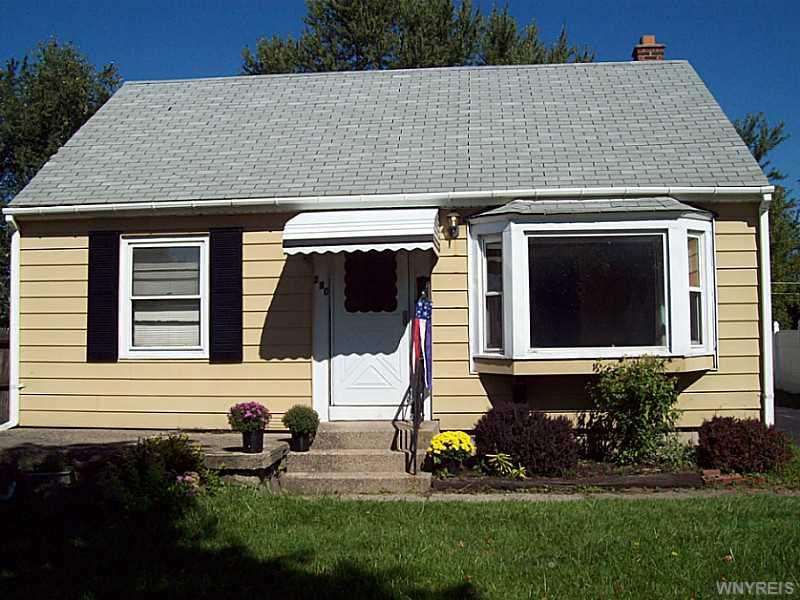 280 Westbrook Dr, Buffalo, NY