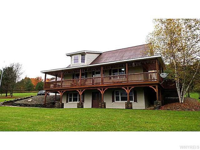 6600 Maples Rd, Ellicottville NY 14731