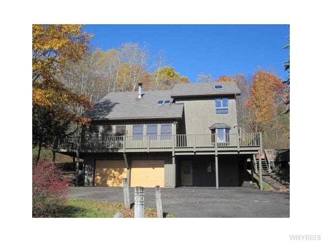 6856 Springs, Ellicottville NY 14731