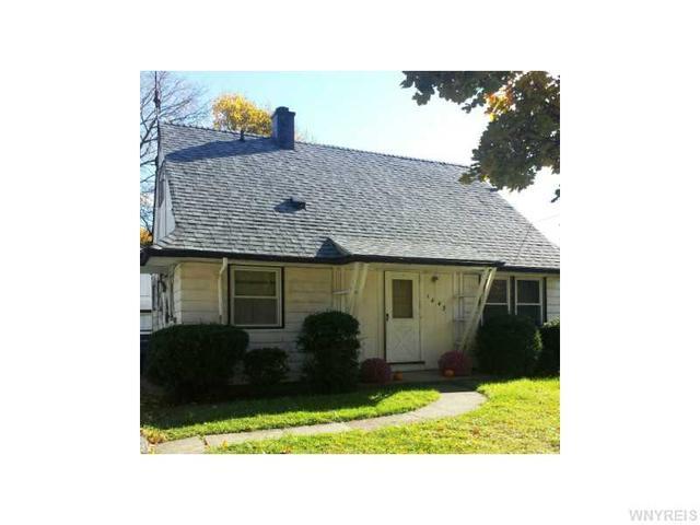 1443 Wyoming Ave, Niagara Falls, NY 14305