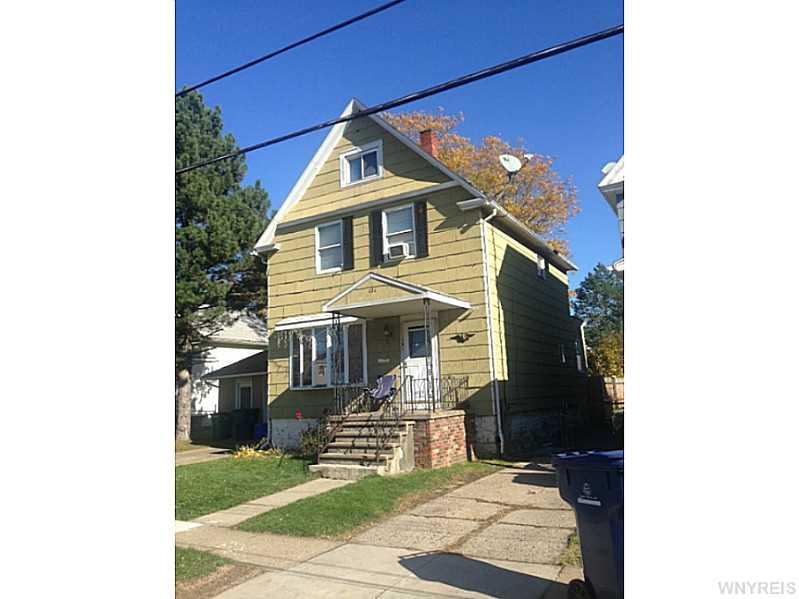 121 Eller Ave, Buffalo, NY