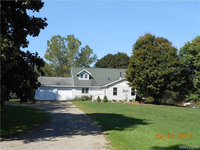 1040 Smith Rd, Forestville, NY 14062