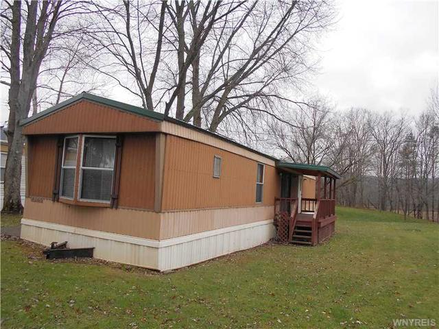 4195 Route 219 Country Village Ests #APT 10, Great Valley NY 14741
