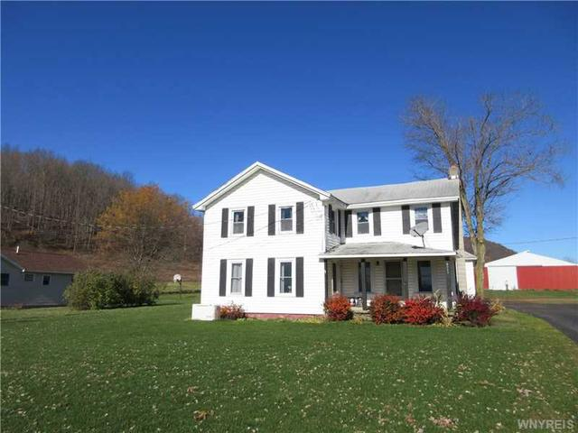 6122 Mutton Hollow Rd, Great Valley NY 14741