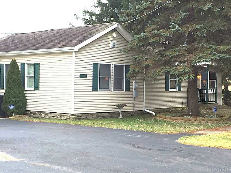 7290 Horn Hill Rd, Ellicottville, NY
