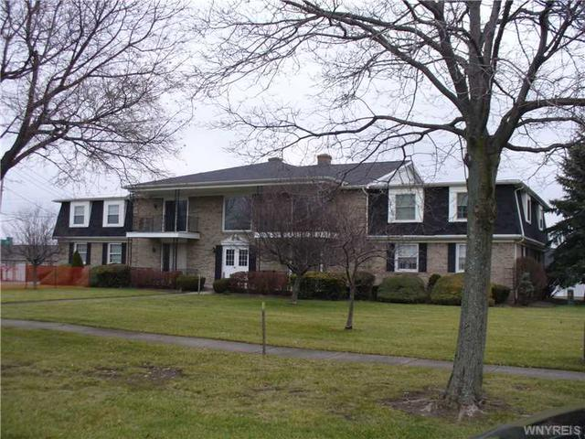 471 Burroughs Dr #APT f, Buffalo, NY