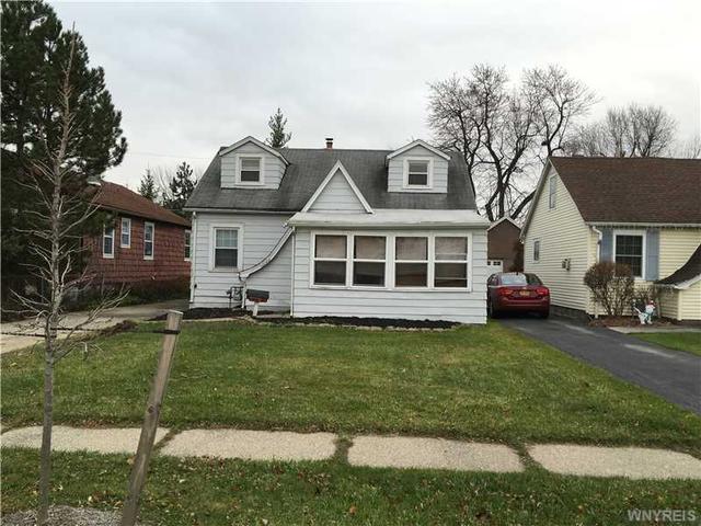 Loans near  Emerson Dr, Buffalo NY