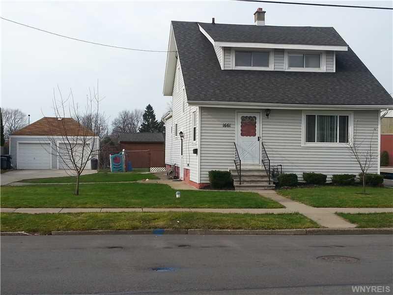 1661 Electric Ave, Buffalo, NY