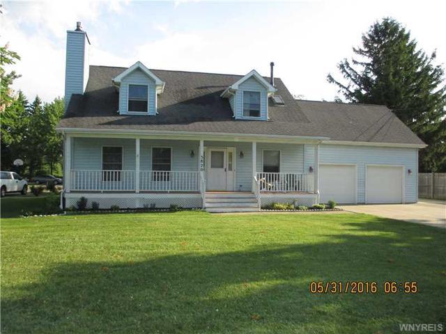 Loans near  Berg Rd, Buffalo NY