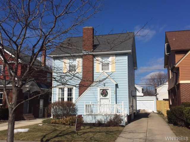 239 Tremont Ave, Buffalo, NY