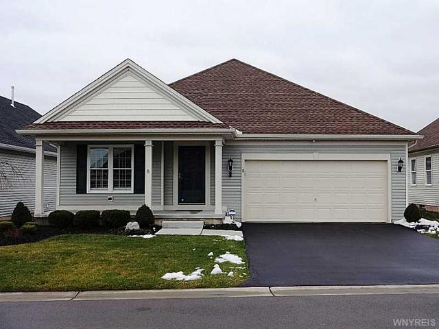 8 Wetherby Way, Lancaster NY 14086