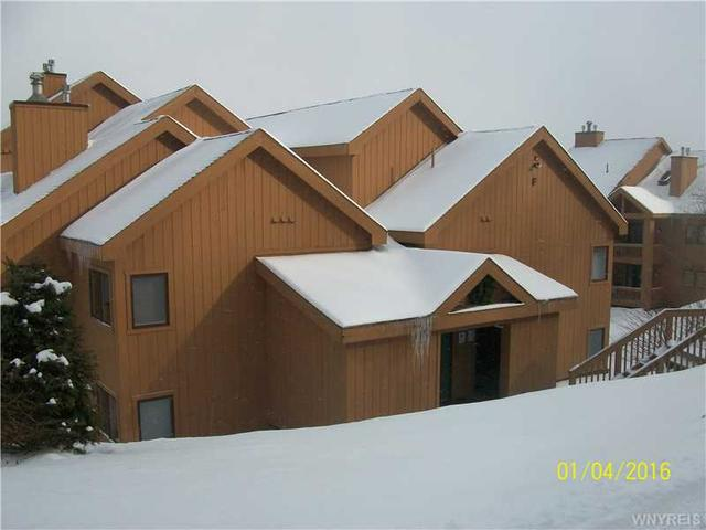 104 Snowpine Village, Great Valley NY 14741