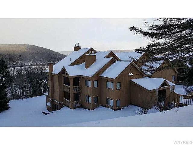 D301 Snowpine Village, Great Valley NY 14741